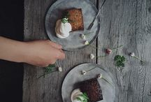Style x Food