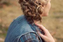 Hairstyles!!!<3 / by Alyssa Marie Murray