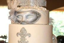 Wedding Cakes / by Grace Neiswinger