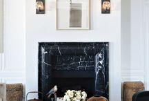 Colgrove Savannah Living Room