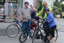 ErFahrungsberichte / Stromrad ErFahrungsberichte über unsere Pedelecs - e-Bikes | von unseren Kunden