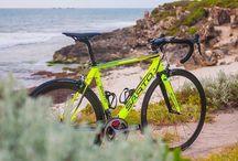 IR | Sarto Bikes