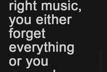 I ♥ music ⬅