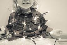 Christmas / by Tara Bainbridge