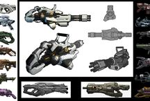 Item_Weapon&Armour / Weapon & armour