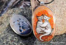 Fotografia biżuterii - PORCELANA / www.jaceklitwin.com