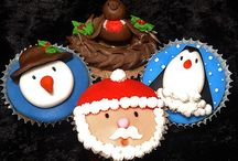 December quick sugarcraft tutorials / Images of the sugarcraft tutorials that feature in December on School of Sugarcraft find these at more at www.quicksugarcraft.com