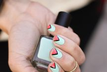 Tribal Nail to try...