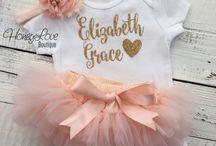 oblečky pro miminka
