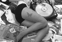Plak / Vinyl