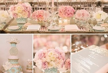 Event Inspiration / by Anysha Panesar