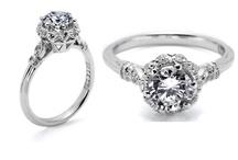 Fabulous Engagement Rings