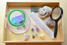 Montessori Discovery / by Ei Ein