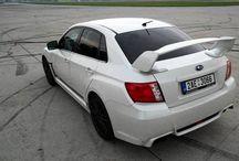 Řidičem rallye káry Subaru Impreza WRX STI / Rallye Challenge v Subaru Impreza WRX STI - staň se na 30 minut řidičem rallye káry! Projeďte se jako pravý rallye závodník. Jako jediní na trhu Vám nabízíme neskutečný zážitek jízdy v opravdovém klenotu mezi rallye vozy, jedná se o legendární sportovní vozidlo Subaru Impreza WRX STI. Užijete si i extrémní jízdu na silnici, polygonu a v zimních měsících i dovádění na sněhu, při kterém vám adrenalin stoupne. http://www.impresio.eu/zazitek/rallye-challenge-v-subaru-impreza-wrx-sti