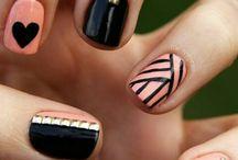 cool/cute nails