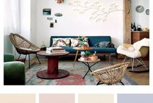 2013 Colour Trends Interior