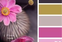 ART - Color Palettes / HOMESCHOOL / by HeavenBoundMama of Three