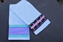 KCD Burp Cloths