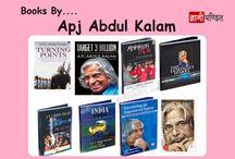 Apj Abdul Kalam Books In Hindi