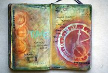Art Journaling / by Tere
