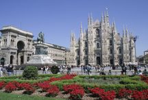 My Favorite Places in Milan