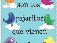 Spanish teachers resources for kids / by Elibel Da Rocha