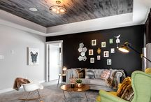 Pacesetter Homes - Showhome