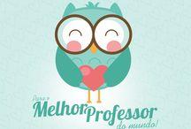 Babies & Kids - Dia do Professor