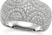 Diamonds Pavé