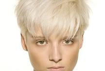 Hair / by Lynn Elmore-Stamm