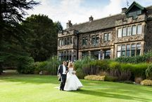 October Whirlowbrook Hall Wedding Sheffield / Alec & Diane got married at Whirlowbrook Hall in Sheffield on Friday 3rd October 2014