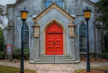 Travel-St. Augustine/Jax / Things to do and see in St.Augustine/Jacksonville, Fl