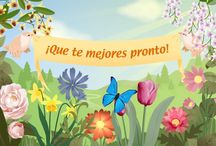 """Frases """"Que te mejores"""""""