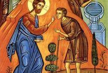 Artă creștină / arhitectură, pictură și obiecte bisericești din toate timpurile și locurile
