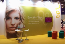 Professional Beauty London 2013 / Look at Wahanda's big stand at the ExCel! / by Wahanda