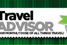 Travel Tips & Resources