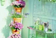 Balcony & Garden Decoration