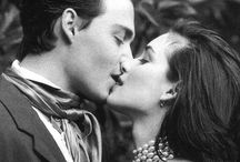 couple: depp & ryder / dedicated to my favourite couple of all time: johnny depp & winona ryder.