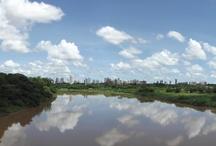 Rio Poty - Teresina - Piauí / Cidade de Teresina - Piauí