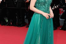 EW Cannes 2015 / What the Stars Wore to the 68th annual Cannes Film Festival