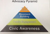 Advocacy Models & Trends