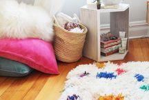 DIY Carpets
