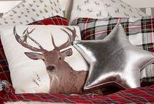Christmas design for Bedroom