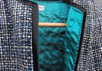 detalles en chaquetas