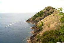Karibik - Saint Lucia / by Lilies Diary