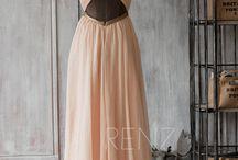esküvős, alkalmi ruhák
