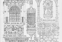 ARCHITECTURAL DETAILS RENAISSANCE