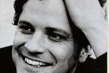 21) The handsome actor Colin Firth / Colin Andrew Firth (born 10 September 1960) is an English actor.