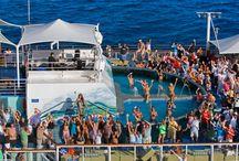 2-Night Cruise West Palm Beach - Freeport