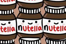 Kawai Nutella